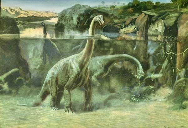 Картинки по запросу Брахиозавр